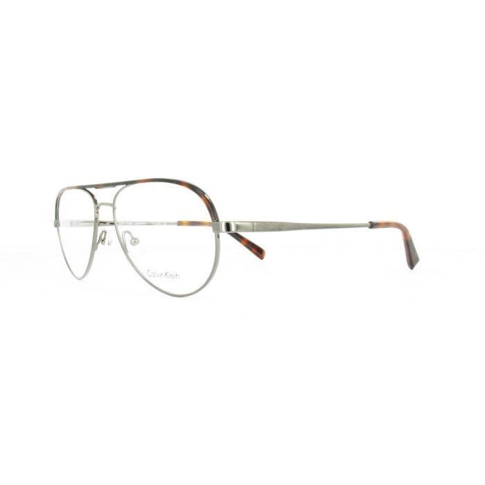 ffc573b941108 Lunettes de vue CALVIN KLEIN CK7348 033 - Achat   Vente lunettes de ...