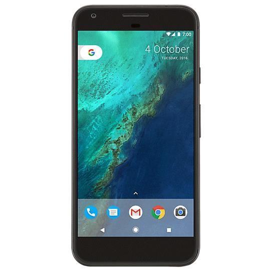 Smartphone GOOGLE PIXEL XL 32 GO Noir, débloqué. - Achat smartphone ... 60368f9d8f94