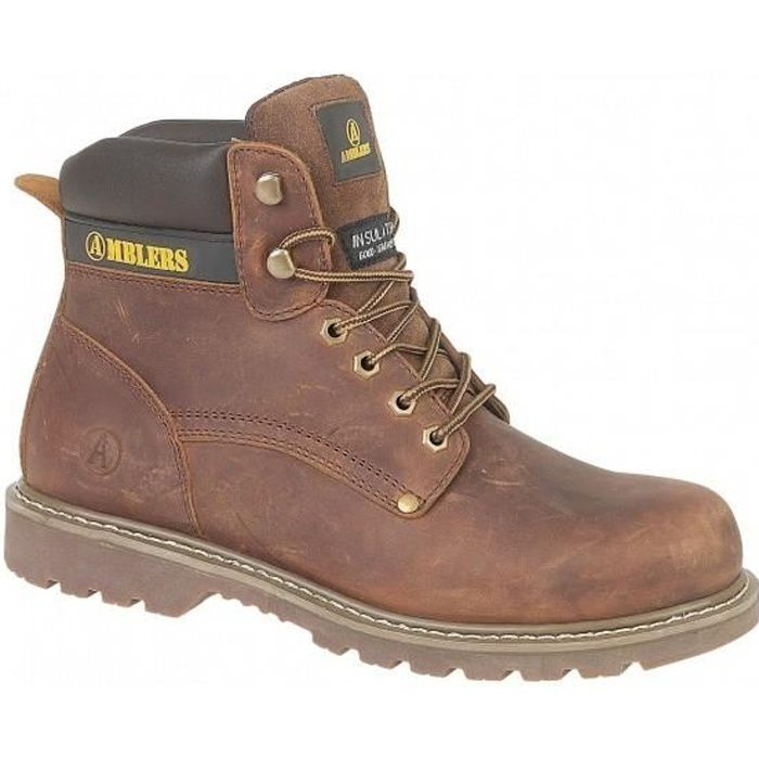 Amblers Dorking - Chaussures montantes - Homme