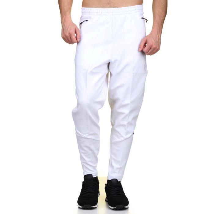 Vente Achat Jogging Adidas Zne Survêtement Pant Blanc Az3007 Ib6mYfgv7y