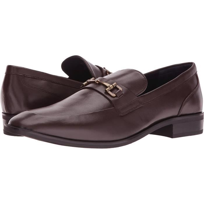 Loafer Cole Vente Chaussures Haan Hommes Achat Marron wSxa4
