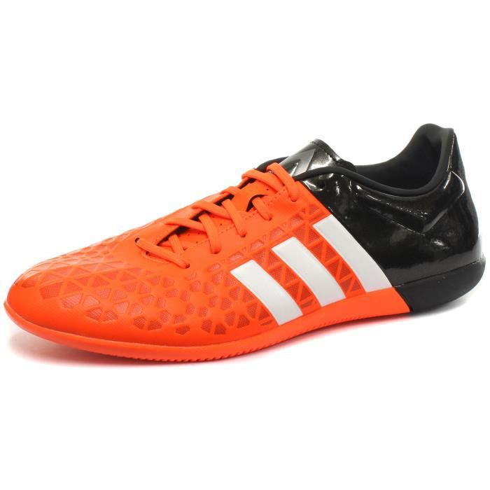 sports shoes bfd93 7313d adidas Ace 15.3 IN Homme Chaussures de football en Salle
