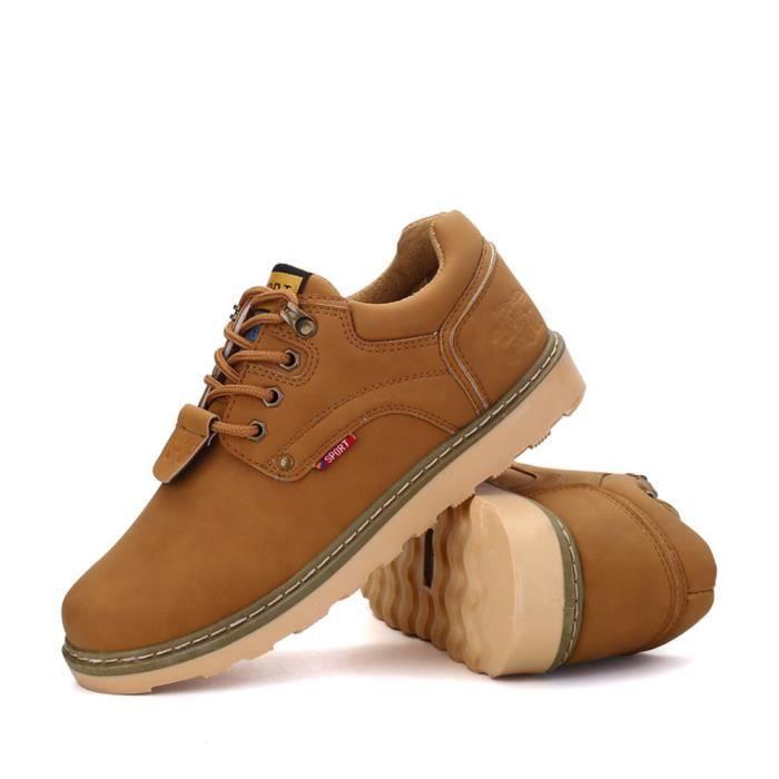 Sneakers Homme Beau Mode Classique Sneaker meilleur Doux Léger Nouvelle Mode Chaussure Plus De Couleur Extravagant Durable 39-44