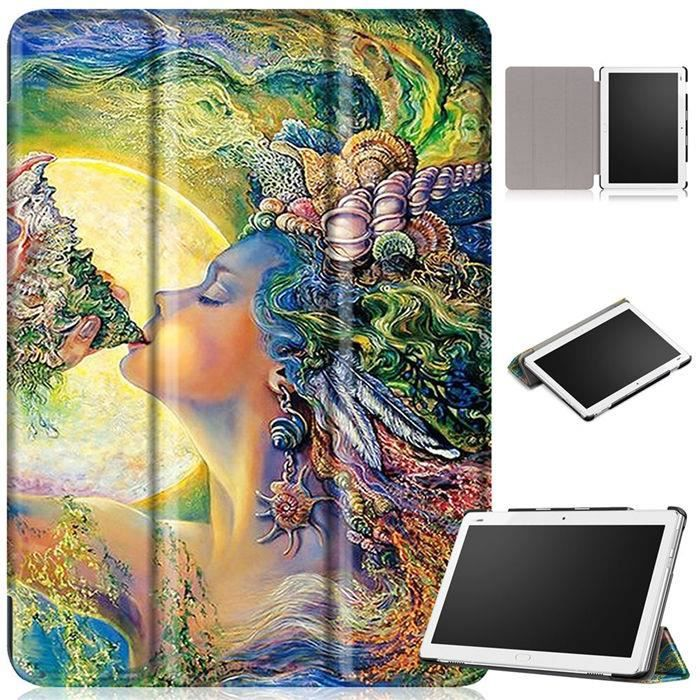 coque tablette huawei m3 10
