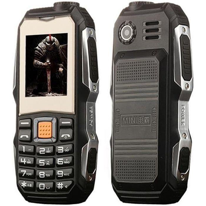 Telephone Mobile De Chantier Achat Vente Pas Cher