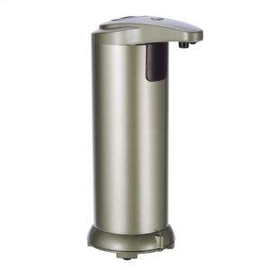 DISTRIBUTEUR DE SAVON Distributeur de savon Touchless automatique en aci
