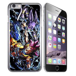 coque iphone 8 plus dragon