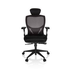 Hjh Office 657100 Chaise Bureau Haut De Gamme Venus Base Achat