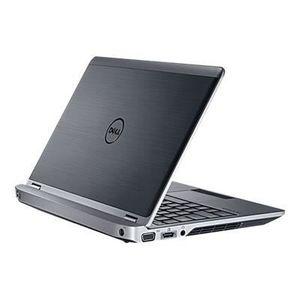 ORDINATEUR PORTABLE Dell Latitude E6220 Intel Core i5-2520M 4Go