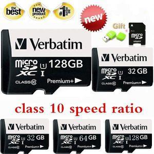 CLÉ USB 128 Go Carte mémoire haute vitesse Micro SD 10 UHS
