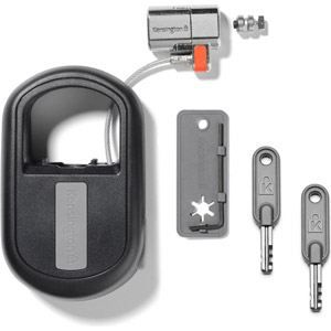 SYSTÈME ANTIVOL  Accessoires PC portable KENSINGTON Câble de séc…