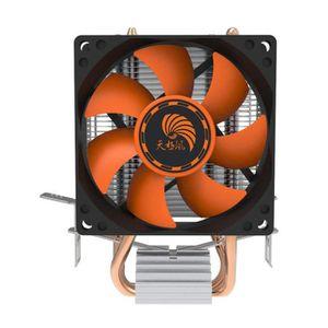 VENTILATION  super silencieux PC dissipateur de chaleur de refr