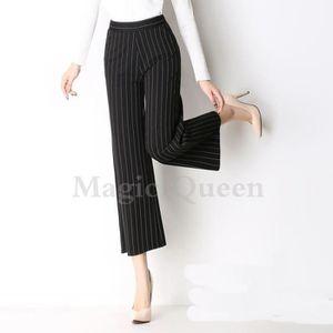 f09791e08ab Pantalon femme taille elastique grande taille - Achat   Vente pas cher