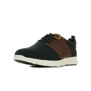 CHAUSSURES BATEAU Chaussures Timberland Killington Leather and Fabri