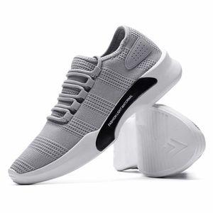 Basket homme chaussures Plus De Couleur Grande Taille Moccasins Nouvelle arrivee Haut qualité Classique Sneakers été Gris Gris - Achat / Vente basket  - Soldes* dès le 27 juin ! Cdiscount