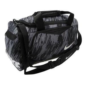 SAC DE SPORT Sac de sport Nike Graphic (noir)