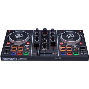 TABLE DE MIXAGE Contrôleur DJ Party Mix