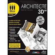 Architecte 3D HD Premium - Spécial Travaux