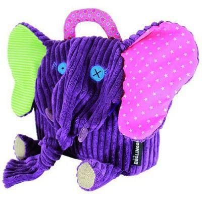 Sac à dos Déglingos : Sandykilos léléphant