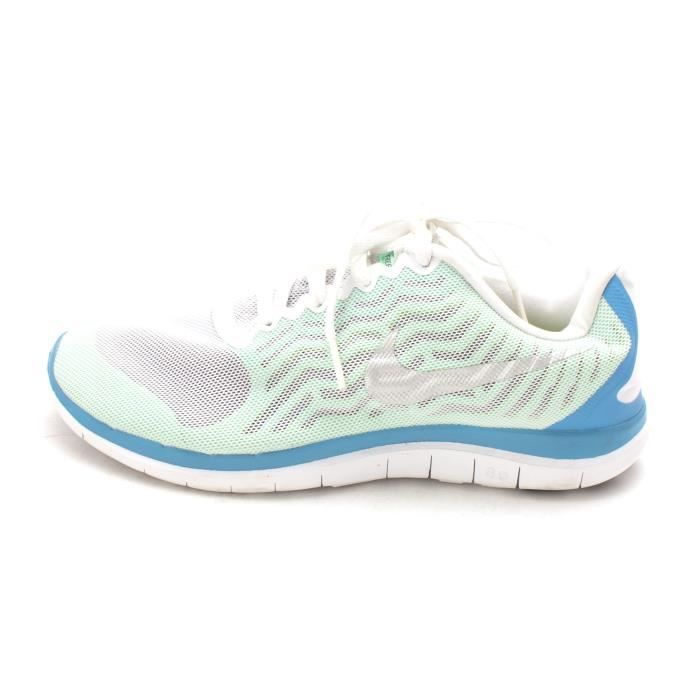 Ride Femmes Cher Chaussures Athlétiques Barefoot 40 Pas Nike