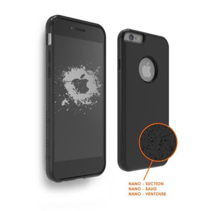coque anti gravité iphone 8