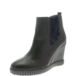 Stonefly Ankle Boots Femme Black Blue 2s2KB