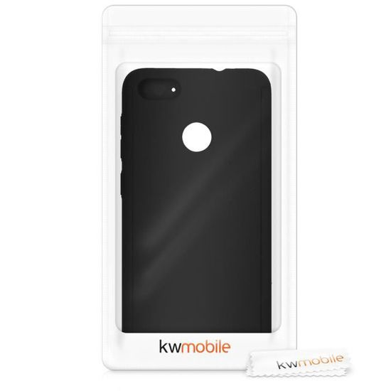 coque kwmobile huawei y6 pro