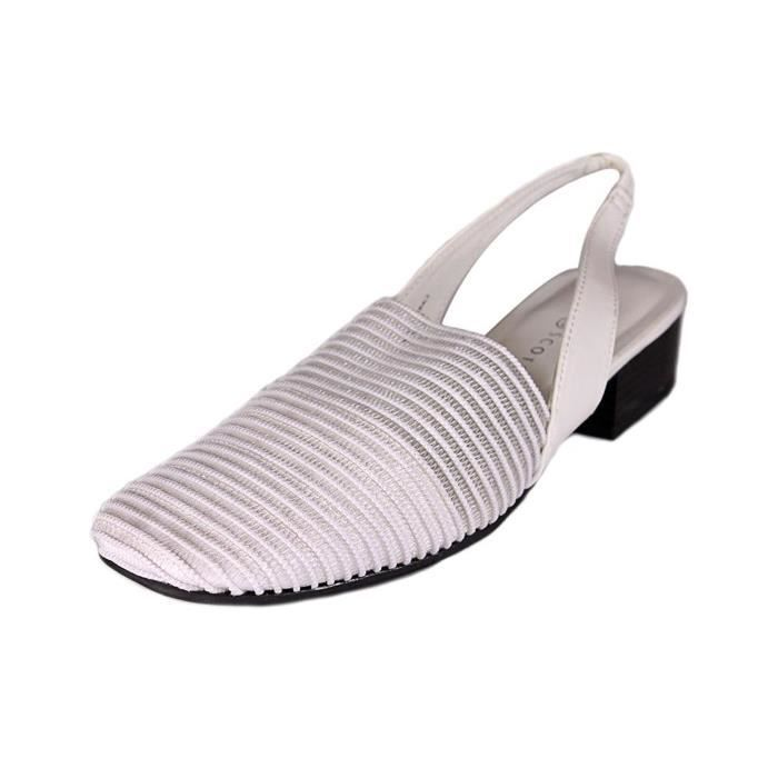 Femmes Karen Scott Carolton Chaussures Plates CjCctPlm7W