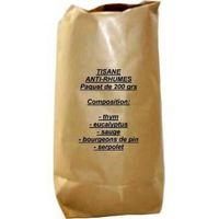 Tisane anti-rhumes paquet de 200 grs. - Complém...