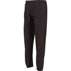 SOFTWEAR Pantalon First 2 R - Homme - Noir