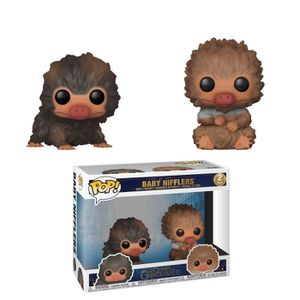 FIGURINE - PERSONNAGE Figurine Funko Pop! Double Pack: Les Animaux Fanta