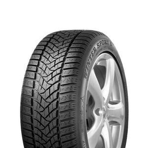 PNEUS Dunlop Winter Sport 5 MFS 205-50R17 93V - Pneu aut