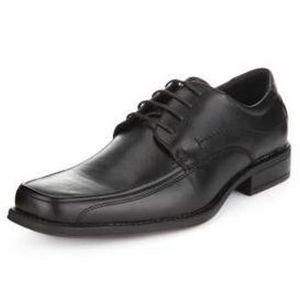 M. Nevio Chaussure, Halbschuh D'affaires Classique De Cuir Avec Semelle En Caoutchouc Lloyd