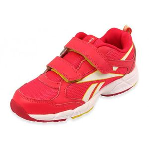 CHAUSSURES DE RUNNING ALMOTIO 2.0 2V ROS - Chaussures Running Fille Reeb