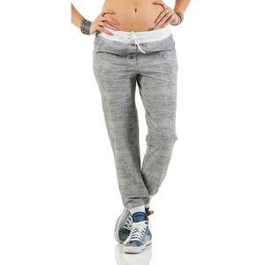 SURVÊTEMENT femmes zarmexx pantalons de survêtement à la mode b69bb0fc9ce