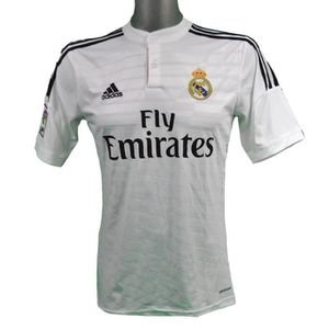 MAILLOT DE FOOTBALL Maillot domicile Real Madrid 2014/2015 Bale