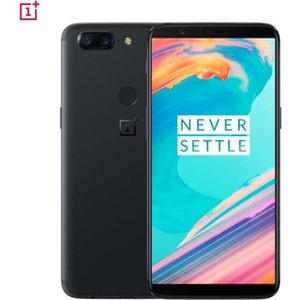 SMARTPHONE OnePlus 5T 8+128G Smartphone Noir 6.01