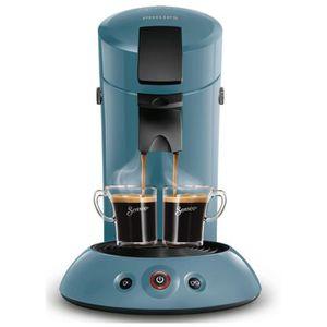 MACHINE À CAFÉ PHILIPS Machine à café à dosettes Senseo HD7804/20