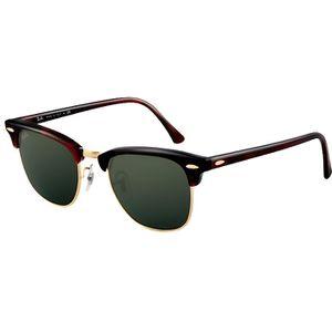 LUNETTES DE SOLEIL lunettes de soleil ray ban clubmaster rb 3016. 1dbc12796f0c