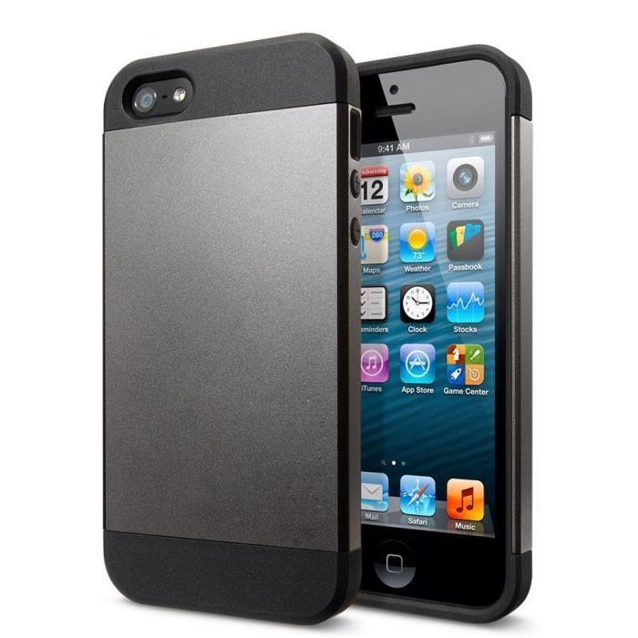 coque slim iphone 5
