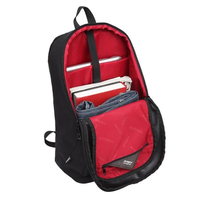 PACK APPAREIL RÉFLEX Grand sac à dos de transport d'épaule de caméra ex