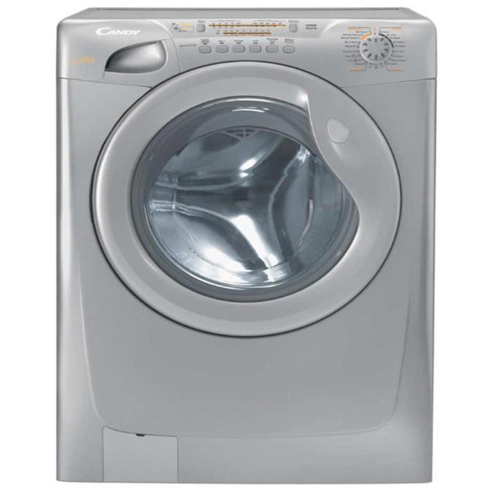 candy lavante-séchante 9/6kg grand o csw496ds47 - achat / vente