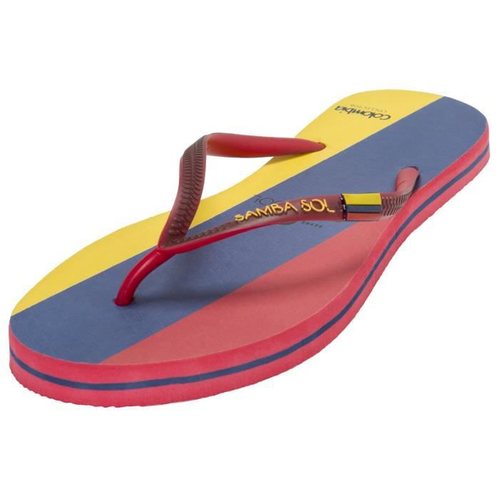 Mens Flag Collection Flip Flops - Fashionable And Comfortable. Trendy And Classic Sandals For Mens. GSGHX Taille-42