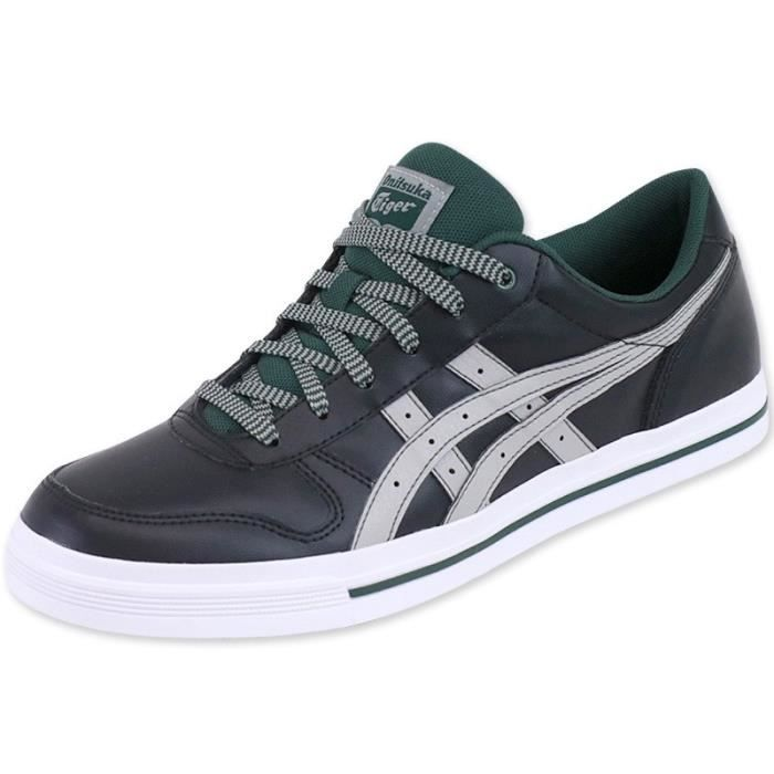 Chaussures Aaron Noir Homme Onitsuka Tiger