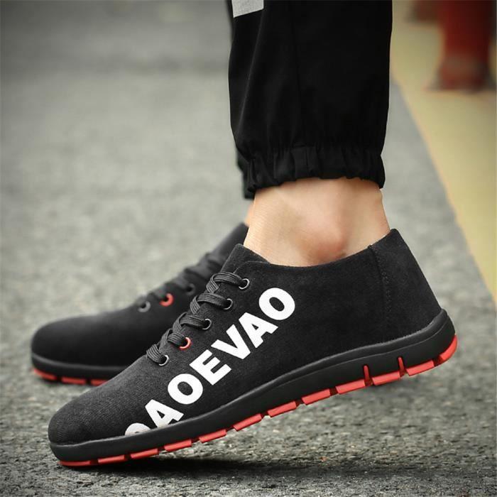 Chaussures Classique Poids Homme Confortable Respirant Homme Chaussures Mode Léger Nouvelle 2017 Antidérapant 040q7wrS