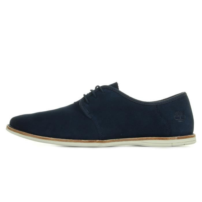 Chaussures Timberland Revenia Suede Oxford