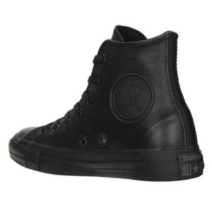 Chaussures CONVERSE Ct Femme Hi Mono Baskets Leather BqPwrqXC