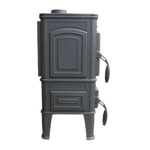 poele a bois 8 kw achat vente poele a bois 8 kw pas. Black Bedroom Furniture Sets. Home Design Ideas