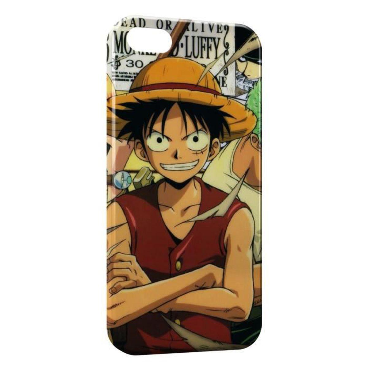 iphone 6 plus coque manga