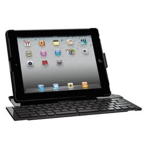 CLAVIER POUR TABLETTE Logitech clavier+support iPad2 - Fold-Up Keyboard